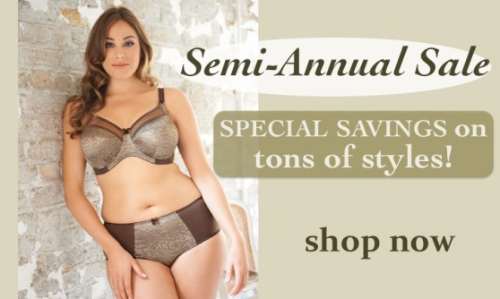 Our Semi-Annual Sale is here!